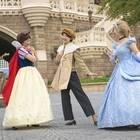 ディズニー仮装プラス(c)Disney