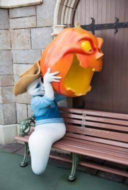 デコレーション(c)Disney