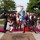 ヴィランズ・ハロウィーン・パーティー(c)Disney