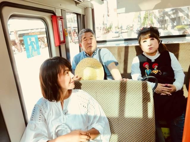 180708路線バスで寄り道の旅③