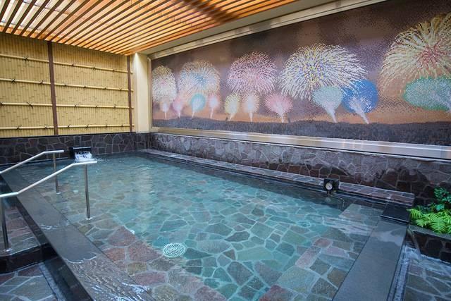 テルマー湯 天然温泉