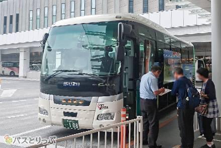 東京・バスタ新宿から那須温泉まで約3時間◎ 高速バス「那須・塩原号」乗車体験記! ロープウェイからの絶景も
