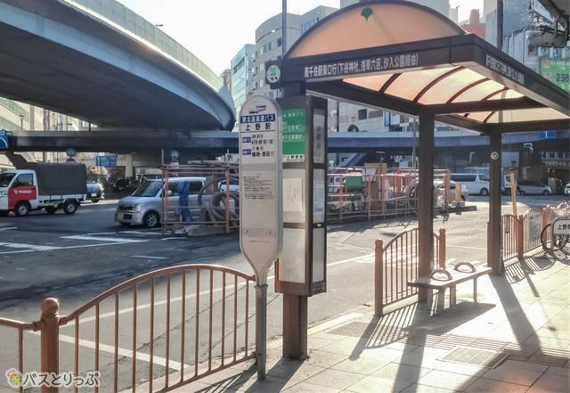 20161299_oshiro_08_JR上野駅 高速バス乗り場.JPG