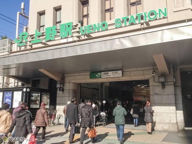 20161299_oshiro_10_上野駅前 広小路口.jpg