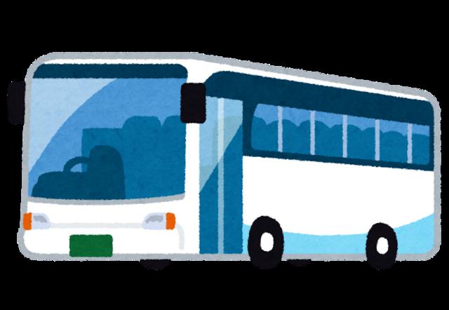 高速バス(イメージ)
