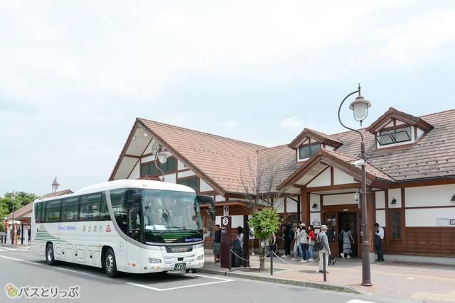 渋谷〜富士山駅・河口湖線.jpg