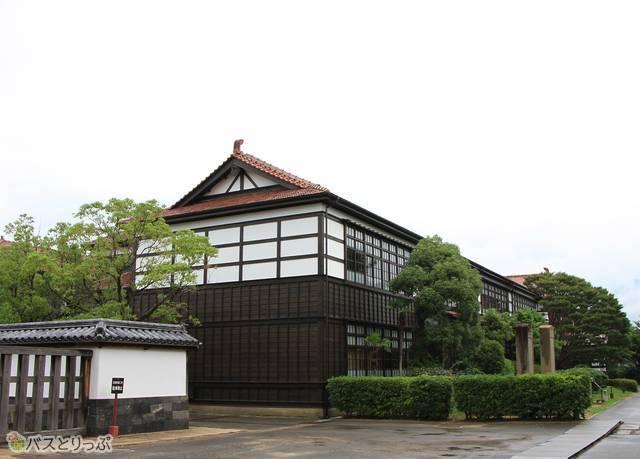 萩の新たな観光施設として生まれ変わった「萩・明倫学舎」