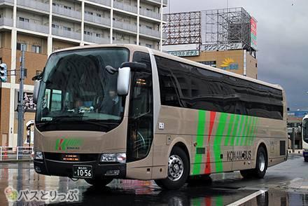 約700kmを走破する日本最長昼行高速バス「スカイ号」 約10時間半の移動なのに短く感じるのはなぜ?