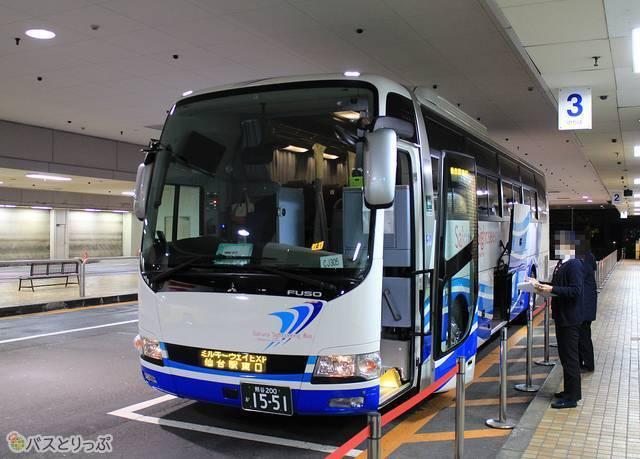さくら観光バス「ミルキーウェイエクスプレス」CJ305便 1551_11.jpg