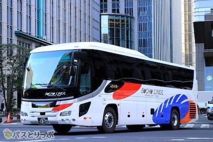 移動時間約14時間半! 日本屈指の長時間夜行高速バス、防長交通の「萩エクスプレス」に乗って東京→山口・萩へ