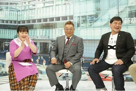 SKE48も挑戦! 8/19(日)放送「密着!バスタ新宿でワケあり旅人に便乗してみました。」 9カ月間で8,000人以上に取材交渉!