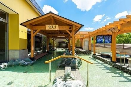名古屋に着いたらとりあえずお風呂! 早朝・深夜に行ける温泉&スーパー銭湯をピックアップ