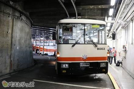 2019年4月からは日本唯一に! 知ったら乗りたくなる? 立山トンネルトロリーバスのアレコレ