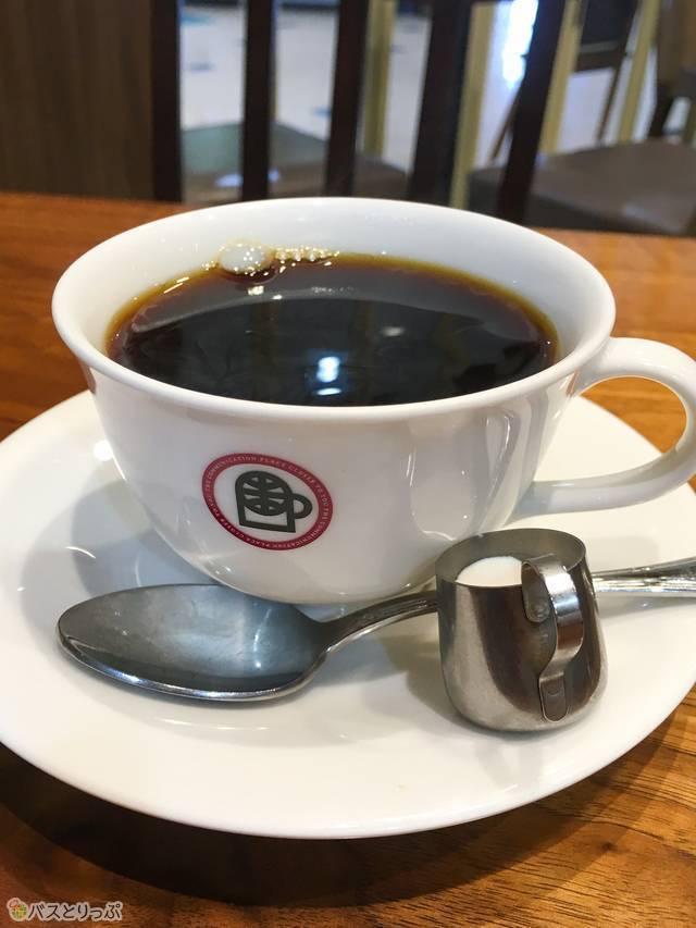 本日のおすすめコーヒー