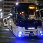 千葉みらい観光バスの「KBライナー」