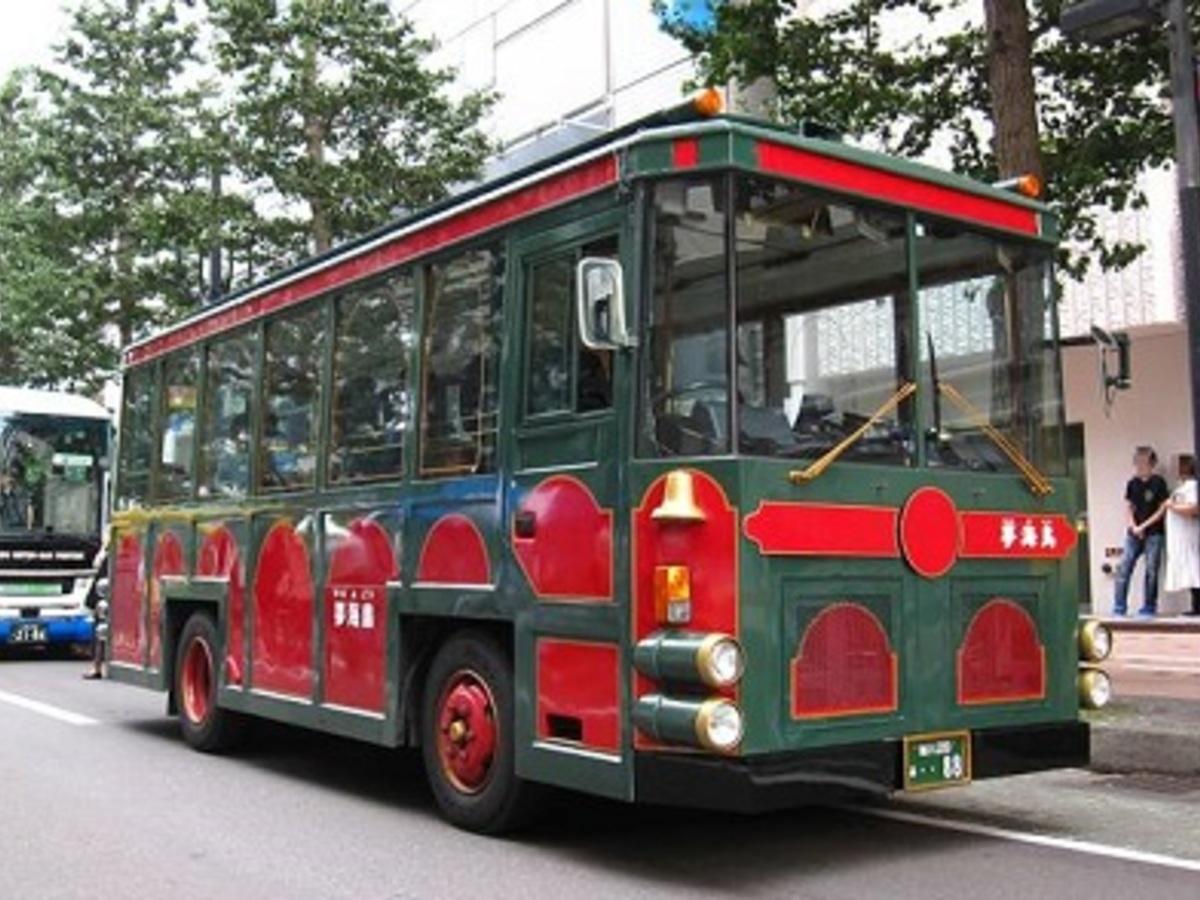 の 旅 正解 乗り継ぎ 路線 バス