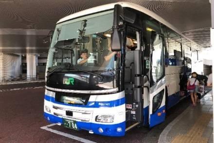 9/23放送「バス旅スト」「いわき号」で行く福島の旅。美空ひばりの名曲が生まれた塩屋崎へ