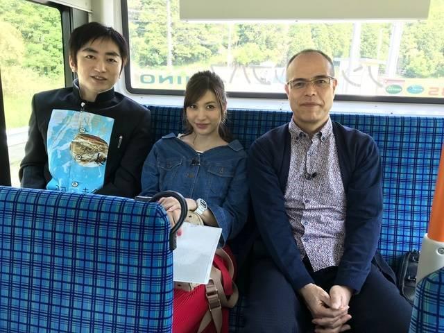 ローカル路線バス乗り継ぎの旅Z第6弾
