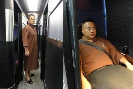 完全個室高速バス「ドリームスリーパー 東京大阪号」で10/2よりリラックスウェアサービスを開始