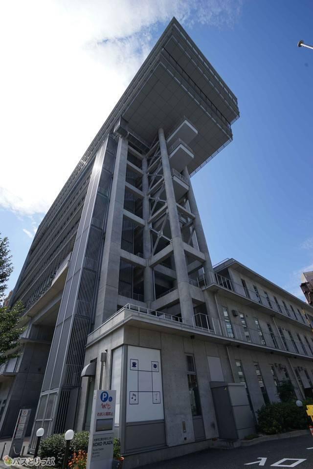 全国200カ所もあるユースホステルの中でも人気が高い「新大阪ユースホステル」