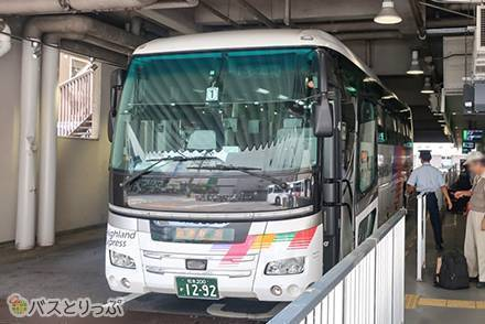 アルピコ交通&京王電鉄バス運行の「新宿~松本線」乗車記 Sクラスシートの乗り心地をレポート