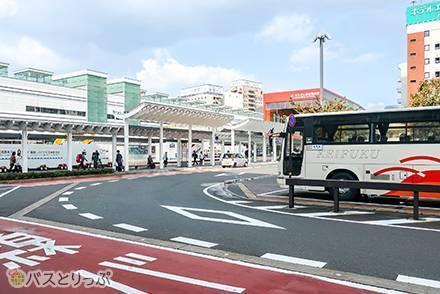 福井 富山 高速バス