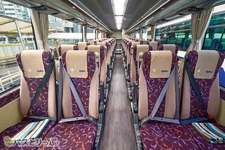 東京~長野間が1,000円台! 格安でも快適な昌栄交通「どっとこむライナー」の高速バス旅に大満足!