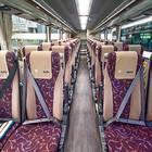 東京 長野 高速バス