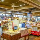横川サービスエリアの売店