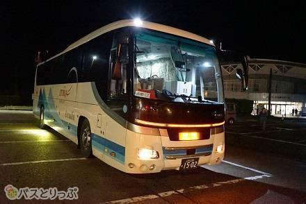 山形~大阪間が想像以上に近く感じる! 山交バス「アルカディア号」に乗ってぐっすり旅