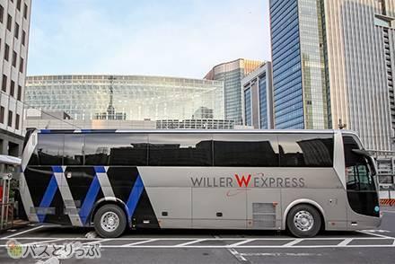 快眠&リラックスを追求! ウィラーのシェル型シート「リボーン」の眠り心地を大阪→東京で体感