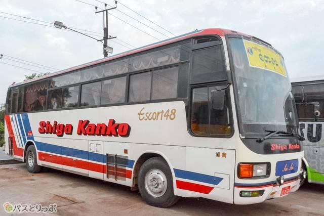 滋賀観光バス