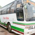 新潟交通の貸切バス