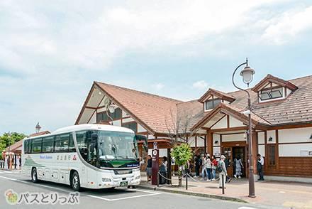 富士急ハイランド行きバスの利用者は半数が◯◯だった! 富士急行バスの高速バス「渋谷〜富士山駅・河口湖線」乗車記