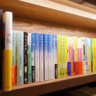 大阪を舞台にした小説(梅田蔦屋書店)