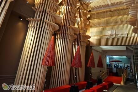 奈良に泊まるならココ! 檜造りの癒やし空間「奈良の森ホテル」宿泊レポート