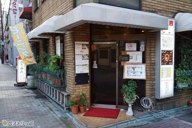京都で60年の歴史を誇る老舗の喫茶店MIWAKU