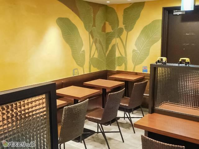 一人でも気軽に入れる本格インド料理店