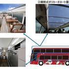 レストランバスの構造