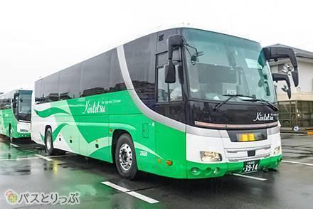 知らなかった…夜行バスなのに疲れないなんて! 近鉄バス3列独立シート「フォレスト号」で大阪・京都→仙台の旅