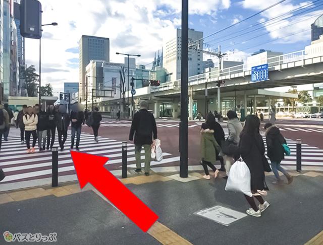 交差点を直進.jpg