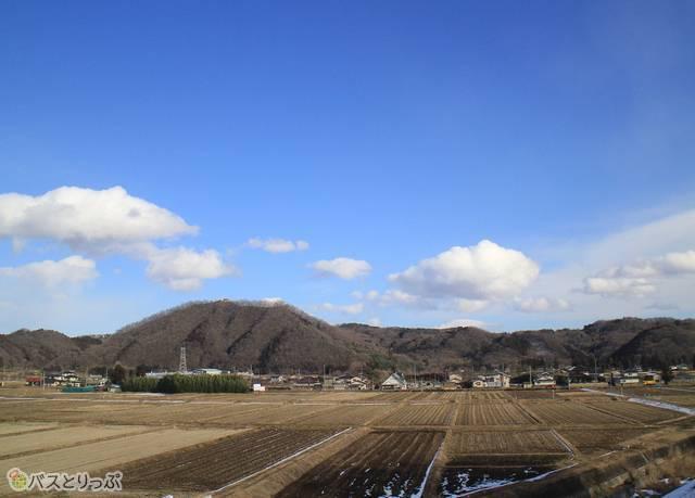 弘南バス「スカイ号」紫波SA→国見SA