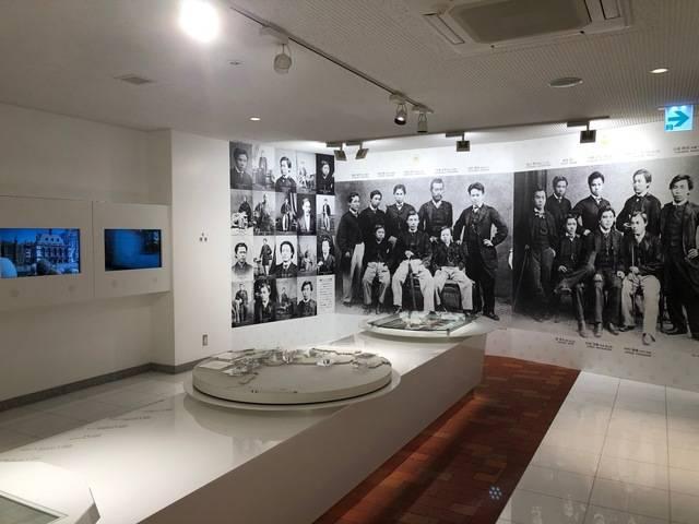 #6604薩摩英国留学生記念館内部1.jpg