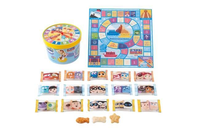 おせんべい 1,200円(c)Disney