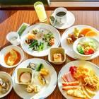 リゾートカプセル桜木町 朝食バイキング