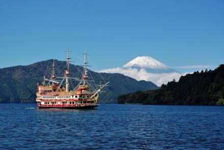 東京から箱根温泉へのアクセス方法を比較! 高速バス・ロマンスカー・電車、どれが安い? 所要時間は?