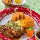 「グランマ・サラのキッチン」スペシャルセット 1,580円(c)Disney