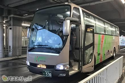 3列独立シートの弘南バス「ノクターン号」乗車記。神奈川・横浜~青森・弘前へ10時間の高速バス旅、乗り心地や車内設備は?