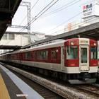 JR紀勢本線・名松線と近鉄山田線が乗り入れる松阪駅
