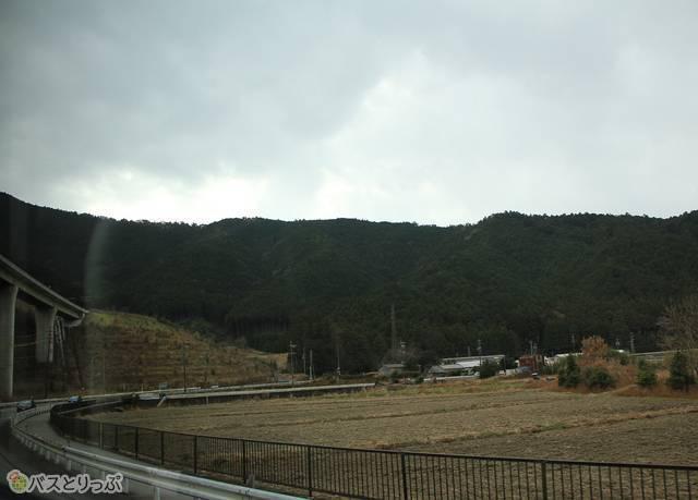 三重交通「松阪熊野線」 1712_26 車窓_04(滝原宮前~海山).jpg